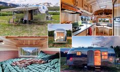 Timeless Travel Trailers is starting to catch eyes around the globe. Thanks @dailymail for the great article! Check out the article for great photos of the 1950s era #trailer that we renovated for #Orvis.