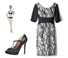 Body Type Clothing: Beauty: Self.com