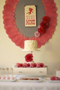 Sugar & Company: Valentines Party