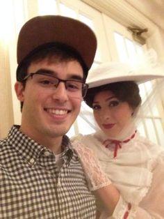 Mary Poppins - ICYMI: The Top 16 WDW Radio Blog Posts of 2016 - www.wdwradio.com