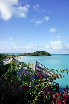 Coco Bay, St Marys, Antigua   We will see you soon!!