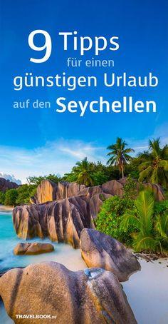 Strände mit weißem Puderzuckersand, türkisfarbenes Meer und bizarre Felsformationen: Die Seychellen sind ein absolutes Traumziel und erzeugen bei vielen Fernweh. Dass die Inseln im Indischen Ozean durchaus auch für Urlauber mit kleinerem Reisebudget erschwinglich sind, weiß die deutsche Reisebloggerin Simone Schwerdtner vom Blog wolkenweit.de, die seit einem halben Jahr auf den Seychellen lebt. Für TRAVELBOOK hat sie neun Tipps zusammengestellt, wie man dort günstig urlaubt.