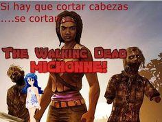 The Walking Dead Michonne\Gameplay Episodio 1\Sub Español parte1