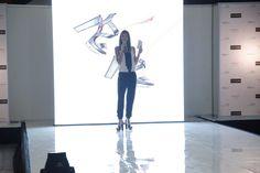 #Presentacion #CarloRossetti #Evento #Zapatillas