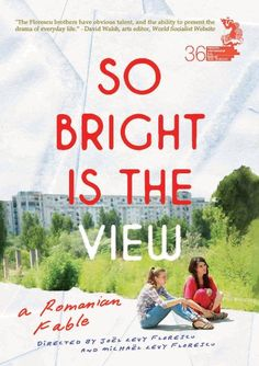 So Bright Is the View (04/21/2015)