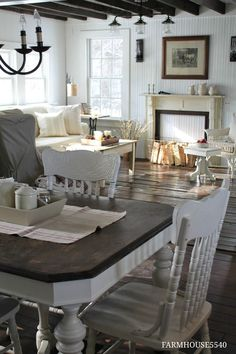 Image result for great room kitchen white