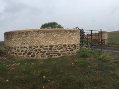 McLaren Vale limestone