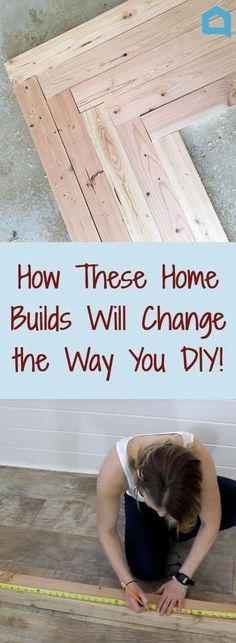 All about power drills pinterest diy network and household 4 fast home builds that will make you want to do it yourself solutioingenieria Image collections