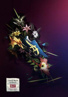 Emeric Trahand | Unit c.m.a | Onitsuka Tiger