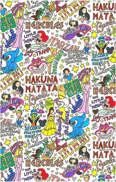 Dibujo Disney Dibujo Disney Collage Art -Disney Dibujo Disney Collage Art – rnrnSource by wallacecatharina Cartoon Wallpaper, Disney Phone Wallpaper, Wallpaper Iphone Cute, Cute Wallpapers, Wallpaper Ideas, Disney Kunst, Arte Disney, Disney Magic, Disney Art