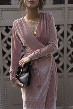 nice 15 velvet dress options that will make you look amazing no matter the season