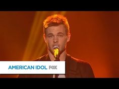 ▶ Make it Rain - Clark Beckham - AMERICAN IDOL XIV - YouTube