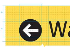 Metrolink network is one of the most successful light rail systems in the UK, carrying nearly 20 million passengers every year. My job was to work on the design and implementation of the Metrolink signage system across a main line and the city centre. Environmental Graphics, Environmental Design, John Owen, Light Rail, Wayfinding Signage, Grafik Design, Sign Language, Visual Communication, Packaging Design