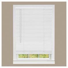 Cordless Deluxe Sundown 1 Room Darkening Window Mini Blind