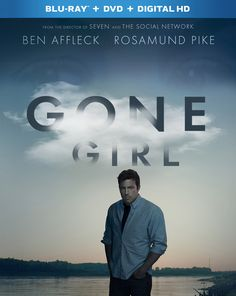 COMING SOON Availability: http://130.157.138.11/record= Gone Girl -(Film) Tyler Perry (Actor), Ben Affleck (Actor) The story tells of a married couple, Nick and Amy Dunne, on their fifth wedding anniversary. That morning, Amy mysteriously vanishes, leaving behind a rather suspicious trail of evidence.