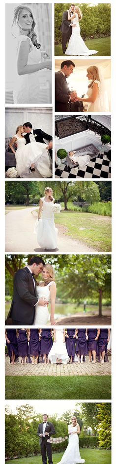 Another Alyne by Rivini bride wearing Brooke!