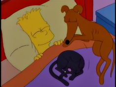 Image in simpsons collection by Danux on We Heart It Black Spiderman, Profile Pictures Instagram, Cartoon Tv, The Simpsons, Reaction Pictures, Disney Characters, Culture Club, Pop Culture, Mood