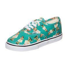 #VANS #Authentic #Digi #Hula #Sneaker #Kleinkinder,   #10 #US  26.5 #EU, #8.5 #US  25 #EU, #bunt, #00881862512142