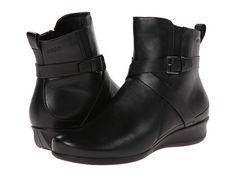 $101.99/ ECCO Abelone Cross Buckle Boot