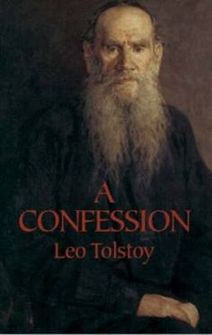 A Confession by Leo Tolstoy https://www.amazon.ca/dp/0486438511/ref=cm_sw_r_pi_dp_x_pHZhybK401T6J