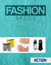 Action NL - Fashion Basics folder - Pagina 20-21