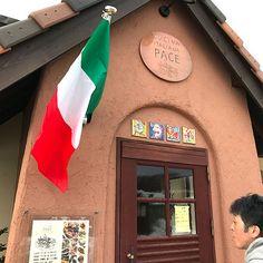 小布施のイタリア料理屋、パーチェのブログ