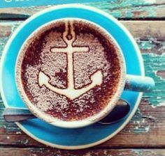 Anchor Morning