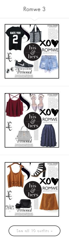 """""""Romwe 3"""" by zina1002 ❤ liked on Polyvore featuring Whiteley and Ethan Allen"""