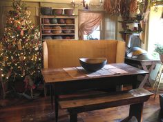 Pennsylvania home of Patsy Martin featured in the Winter 2011 issue of A SIMPLE LIFE MAGAZINE