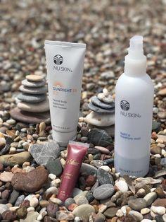 Ваша кожа нуждается в увлажнении и защите от ультрафиолета? Спрей NaPCA и солнцезащитной крем Sunright SPF 35 -50 помогут вам.