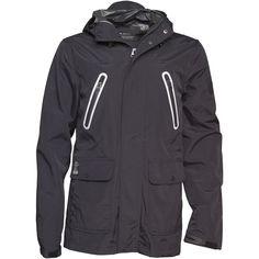 Buy Voi Jeans Mens Milan Jacket Black for £15.29