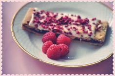 raspberry pop tarts | Emily Salomon