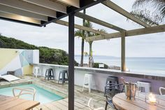 Plettenberg Bay's diverse habitats are matched by that of its accommodation. Here are 12 of the best spots to lay your head. Bay Lodge, River Lodge, Honeymoon Suite, Plunge Pool, Weekend Breaks, Close To Home, Pool Houses, Africa Travel, Lodges