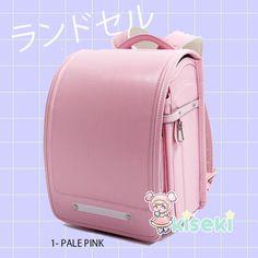 Randoseru Backpack - 10 colors available! - Kawaii, Harajuku, Fairy Kei, Lolita, Pastel - FREE SHIPPING