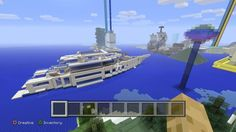 Minecraft and The Superyacht Market | Harley O'Neill | Pulse | LinkedIn