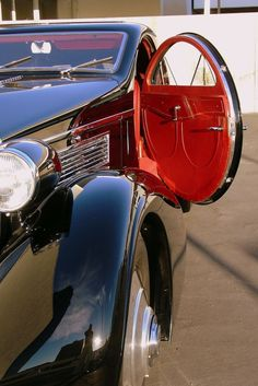 1925 Rolls-Royce Phantom 1