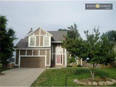 21600 S Madison Street, Spring Hill, KS 66083 - MLS