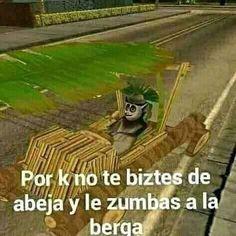 Stupid Memes, Dankest Memes, Jokes, Funny Images, Funny Pictures, Spanish Memes, Cartoon Memes, Cursed Images, Meme Faces