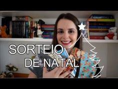 SORTEIO DE NATAL | Amendoim com Café