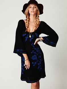 FP Exclusive floral dress. Now only $149.95  http://www.freepeople.com/sale-new-sale/fabulous-floral-dress/