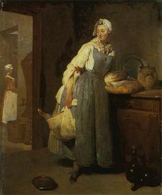 Jean-Baptiste-Simeon Chardin