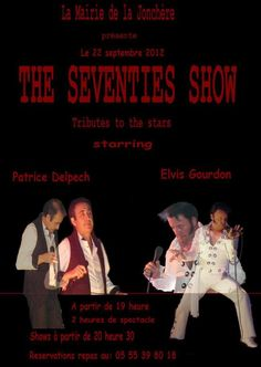 The Seventies Show