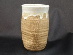 Tumbler - one of many for sale on Etsy.