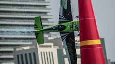 Stylish paint schemes of 2017 | Red Bull Air Race