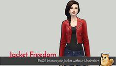 Jacket Freedom Part 1