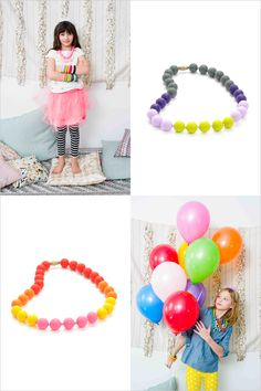 necklaces that kids can actually put in their mouths