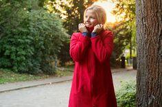 Softshellmantel HAMBURG ist endlich online - DER Begleiter für den Herbst • Pech & Schwefel