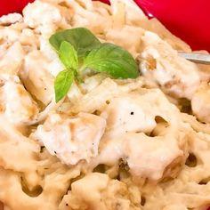 Cauliflower, Meat, Chicken, Vegetables, Cooking, Food, Kitchen, Cauliflowers, Essen