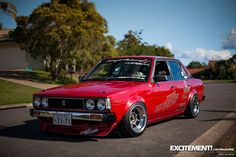 Corolla ke70 | LIKE US ON FACEBOOK https://www.facebook.com/theiconicimports