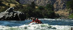 This is a GREAT rafting experience!